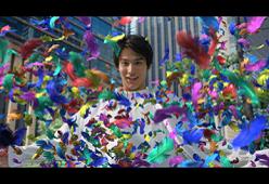 新型タフトTVCM「ジブンオープン」篇 OAスタート!